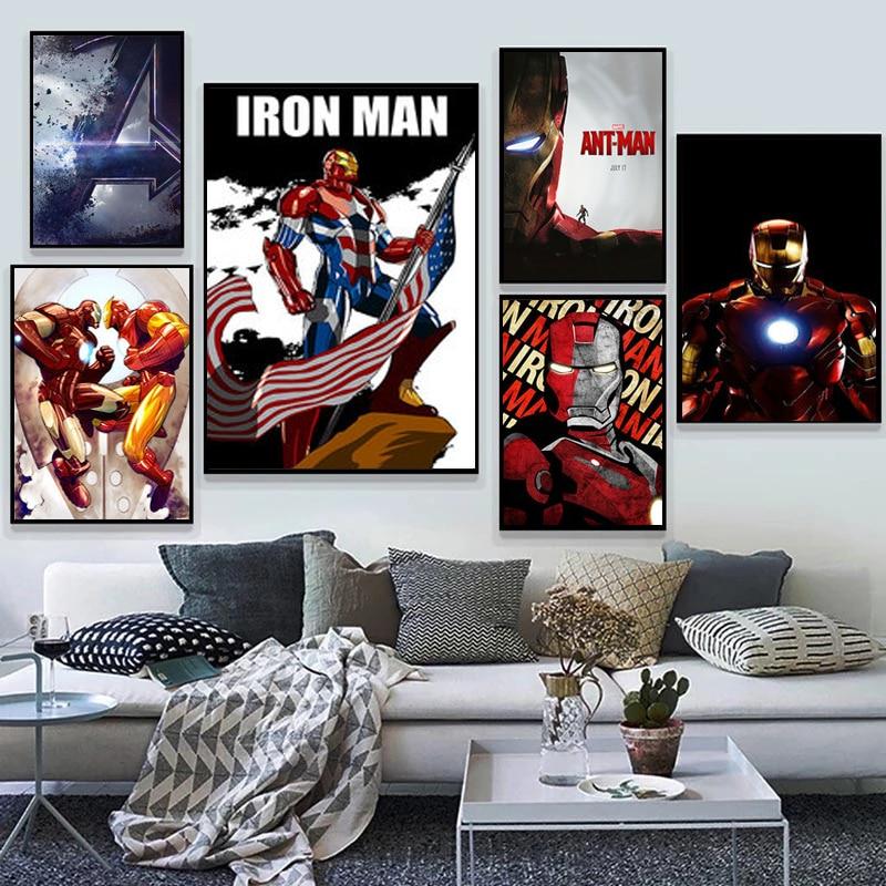 cuadro-en-lienzo-de-los-vengadores-de-marvel-impresiones-y-carteles-de-superheroes-modernos-imagenes-artisticas-de-pared-decoracion-del-hogar-sala-de-estar
