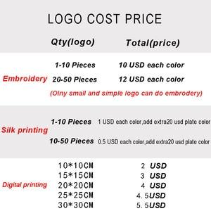 Custom logo DIY  fee ,Postage replenishment difference   orders