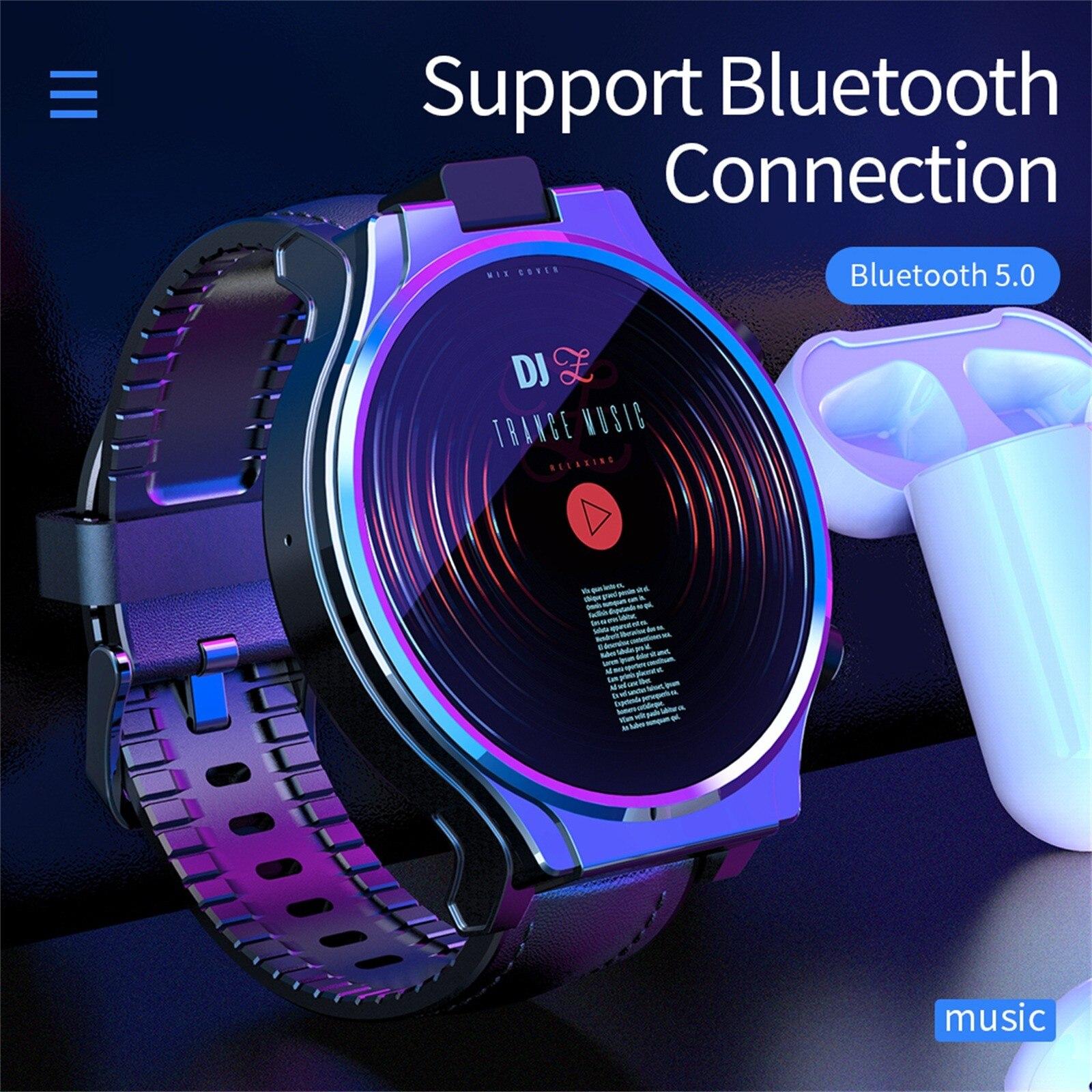 Promo Appllp Pro 4g Smart Watch Men Wifi Gps Watches 4gb 64gb Android 10.0 Watch Phone Unisex Men Women Multifunction Wristband