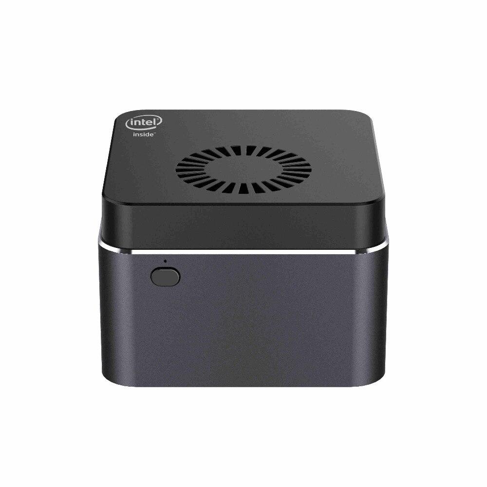 MIXPC M1T Mini PC 4K Windows 10 Intel Celeron J4125 8G RAM 128G/256G/512G/IT ROM USB3.0 BT4.2 Dual WIFI 2.4G 5.8G Mini Computer