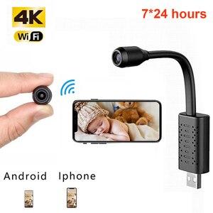 HD Smart Mini Wifi USB Camera 1080P Smart home Surveillance small p2p IP Camera motion Detectio Micro video dvr audio recorder