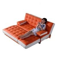 Meubel PUF moderno habitación Kanepe Fotel Wypoczynkowy conjunto Meuble Maison Para Puff Mobilya muebles Mueble De Sala sofá cama
