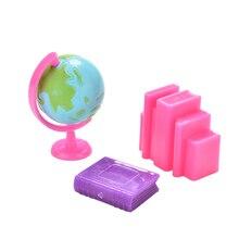 3 pièces/lot enfants cadeaux poupée Globe livre créatif Blister jouets pour 11