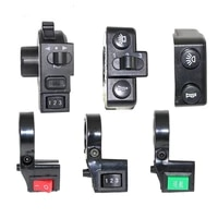 electric car accessories two in one three four in one switch combination switch headlight horn switch power supply three switch