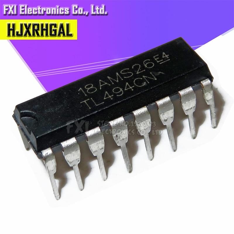 10 Uds TL494CN TL494C DIP16 DIP TL494 nuevo original