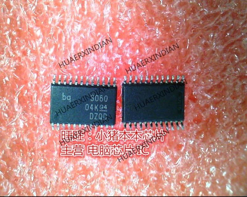 Nuevo original BQ3060PWR BQ3060 BQ3060PW TSSOP de alta calidad