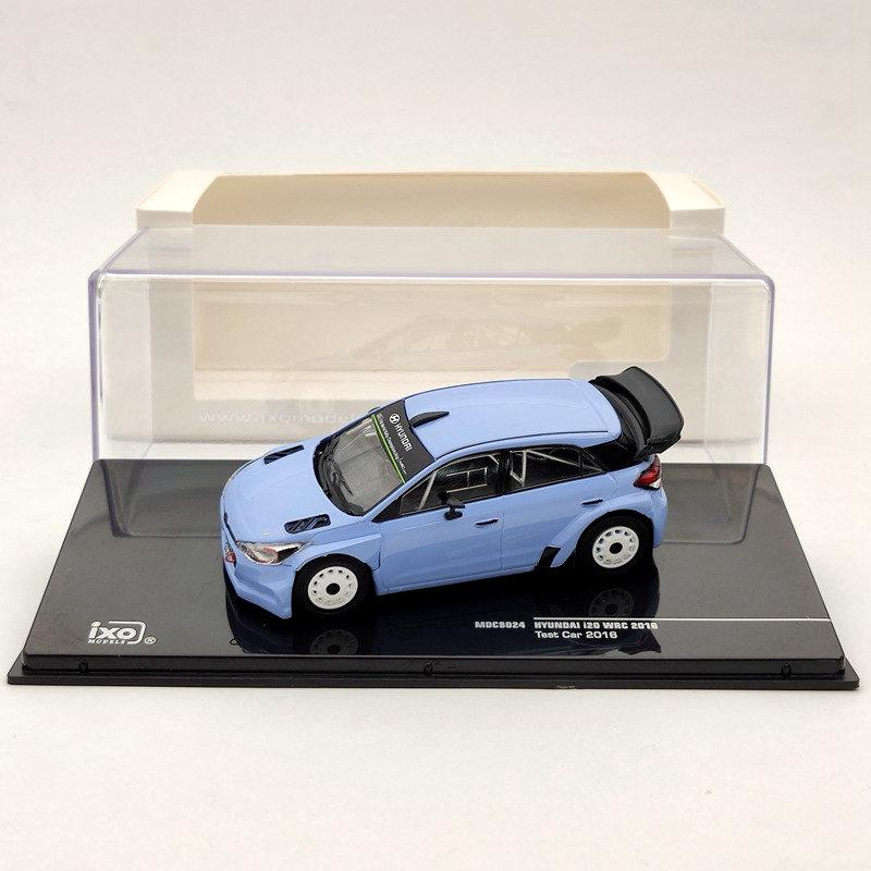 Модель автомобиля Hyundai 1:43 из сплава, Коллекционная модель автомобиля