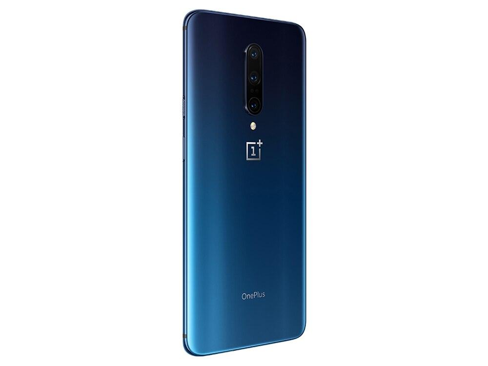 Фото3 - Oneplus 7 pro смартфон с 5,99-дюймовым дисплеем, восьмиядерным процессором Snapdragon 256, ОЗУ 8 Гб, ПЗУ 855 ГБ, 48 МП, Android 6,67