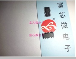 5 peças MCP3208-CI/sl MC3208-BI/sl sop16
