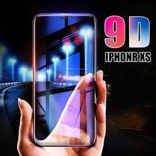 Suitable For Iphone 11 Pro MaxApple 11 Mobile Phone Screen Protector Anti-fingerprint And Anti-shatt