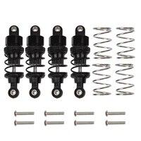 4pcs aluminum alloy shock absorber set for tamiya tt 01 tt01 tt02 m5 m6 110 rc upgrade parts