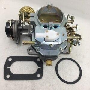 SherryBerg car carburettor FOR Crown BBD42S CARB Carburetor VERGASER  (New) for Jeep Wrangler (YJ) 1987-1990  w/o Stepper Motor