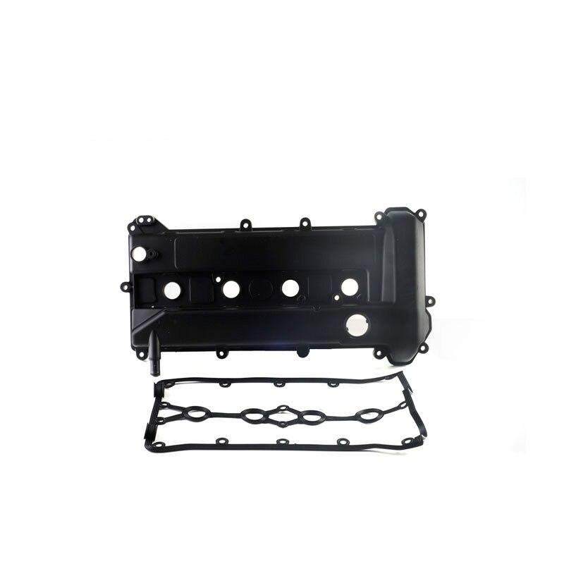 Aluminium Auto Motor Teile CAM ROCKER ventil ABDECKUNG & DICHTUNG FÜR Ford Mondeo Fokus Mk3 C-max Mazda 1,8 2,0 16V 1S7G-6M293-BM