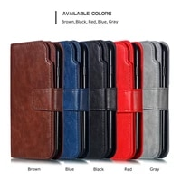 nine cards flap leather shell cases suitable for sumsung phone a51 a71 a81 note 10lite a91 s10lite a51 5g a71 5g phone case