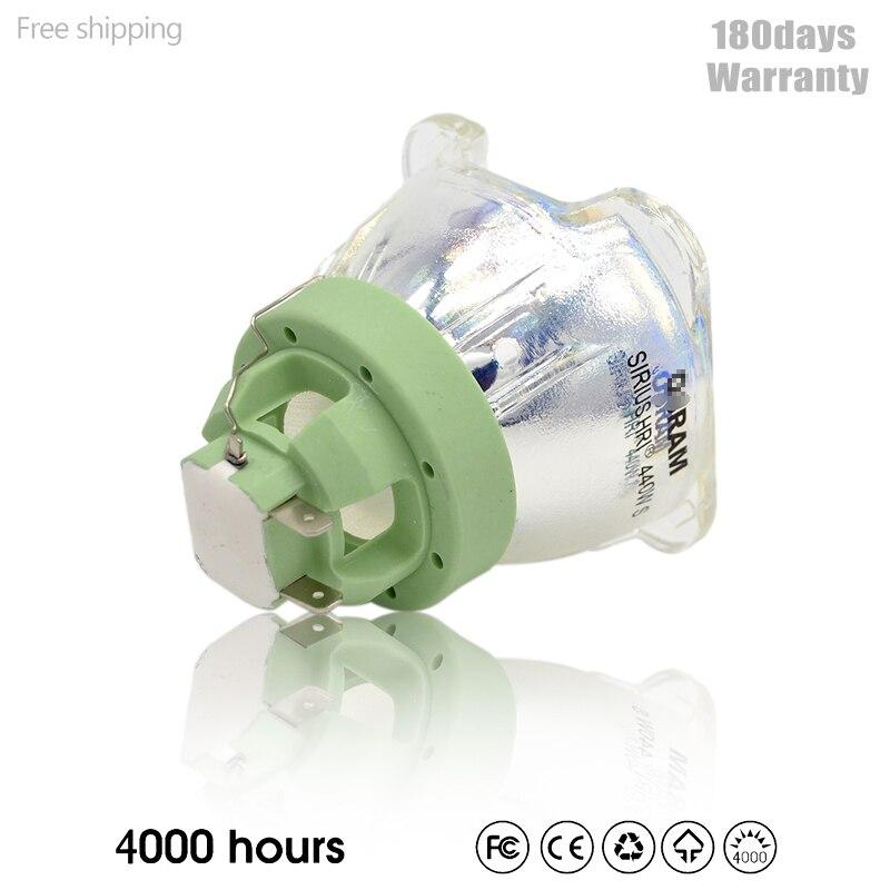 مصباح شعاع متحرك 20R 440W MSD Platinum 20R ، مصباح مناسب للاستخدام في الرؤوس المتحركة ، شحن مجاني
