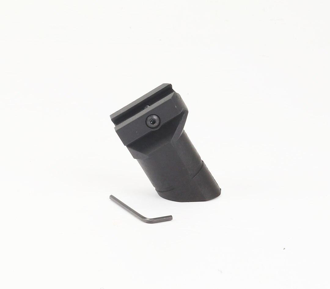Caza accesorios para pistola airsoft modelo Nylon táctico agarre al aire libre Mini mango clip