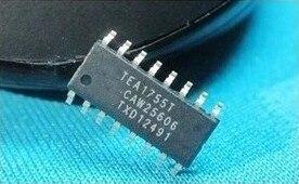 10 unids/lote TEA1755T TEA1755 SOP-16 LCD chip de potencia