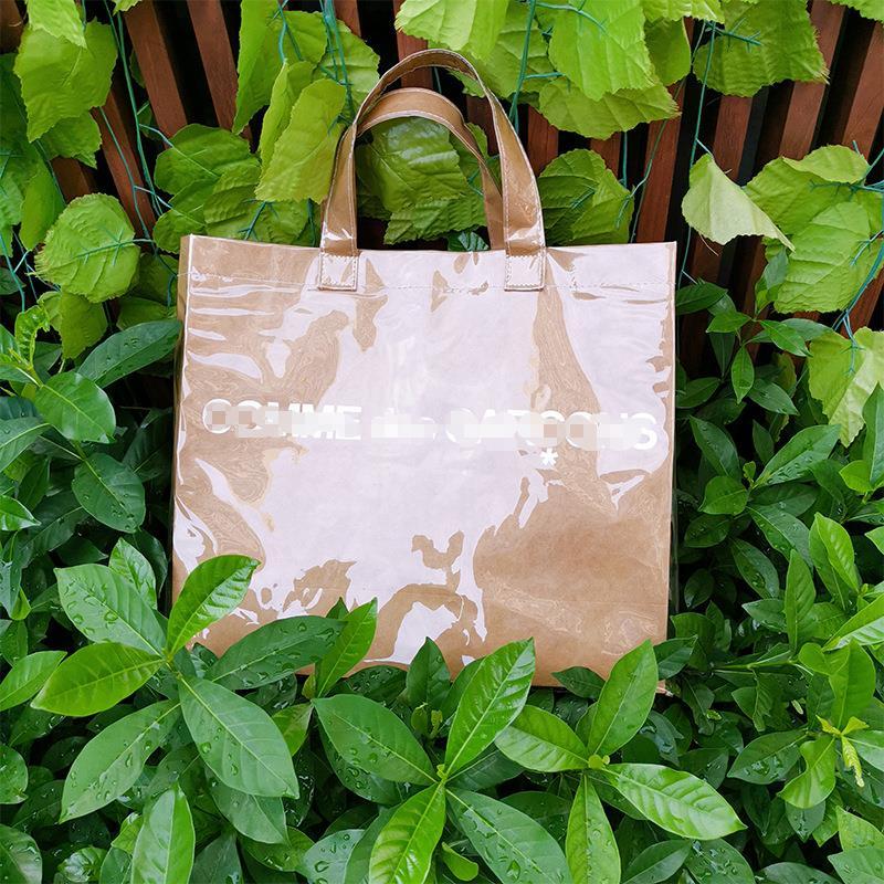 2021 جديد مفتوح السيدات حقيبة أفقي ساحة بك الآية ورقة مطوي حقيبة عادية سعة كبيرة حقيبة يد بالجملة