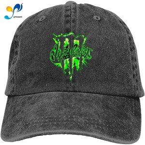 West Coast Customs Casquette Cap Vintage Adjustable Unisex Baseball Hat
