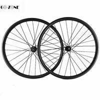 29er mtb bike disc wheelset 30x24mm xc/am tubeless bicicleta aro 29 novatec D791SB D792SB central lock 100x15 142x12 pillar 1423