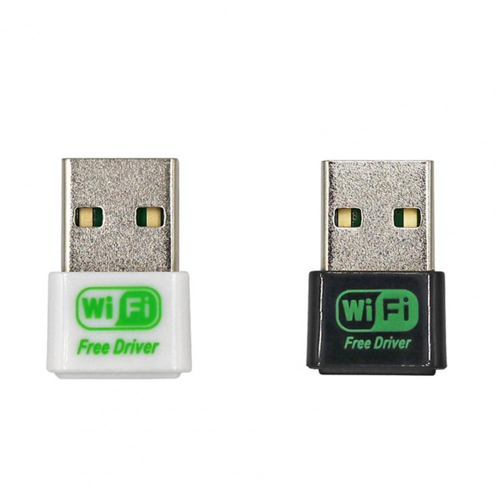 RE-1513B-adaptador inalámbrico 2 en 1 USB 2,0 de alta velocidad, receptor y...