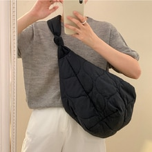 New Embroidered Crossbody Bags for Women 2021 Casual Female Shoulder Armpit Bags Lady Handbags Clutc