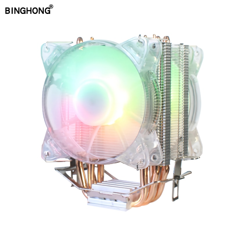 4pin pwm fan connector turbo fan utral thin 29mm cooling fan for 1u server cpu cooler computer components cpu cooler RGB fan 90mm 4pin pwm 4 Copper pipe Cpu cooling fan For LGA 1356 1366 1155 1156 1150 1151 775 And AM2 AM3 AM4 FM1 FM2
