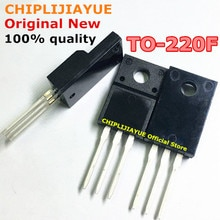 (10 pièces) 100% nouveau 30F124 GT30F124 TO-220F jeu de puces IC dorigine BGA en Stock