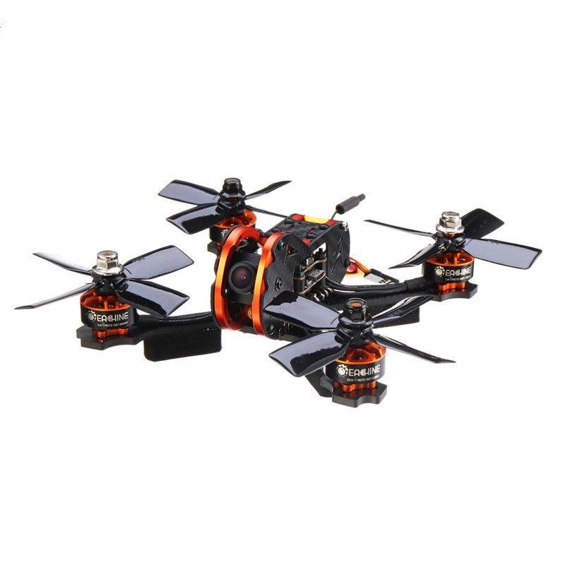 جديد Tyro79 140 مللي متر 3 بوصة DIY النسخة ل FPV سباق Drone RC Quadcopter Multirotor F4 OSD 20A BLHeli_S 40CH 200mW 700TVL RC اللعب
