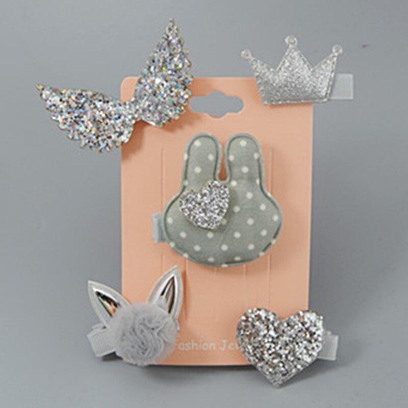 Menoea Infant Zubehör Mädchen Baby Haar Pins Neue Mode Kid Schöne Baby Pins Cartoon Kinder Haar Clip Haarspange Haarnadel