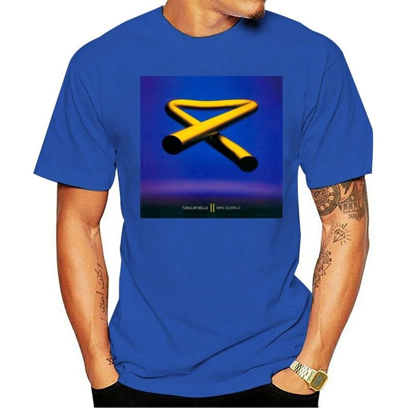 Camiseta negra Unisex, talla S, M, L, XL, 2XL, 3XL, Mike Oldfield,...