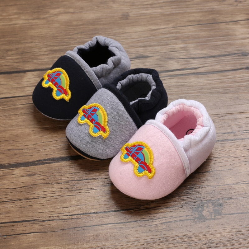 sweet pu baby girl shoes toddler infant anti slip polka dot pu first walkers shoes kids footwear shoes girls Baby Girl Boy Shoes First Walkers Anti-slip Kids Baby Shoes Animal Cartoon Newborn Infant Toddler Soft rubber Shoes Footwear