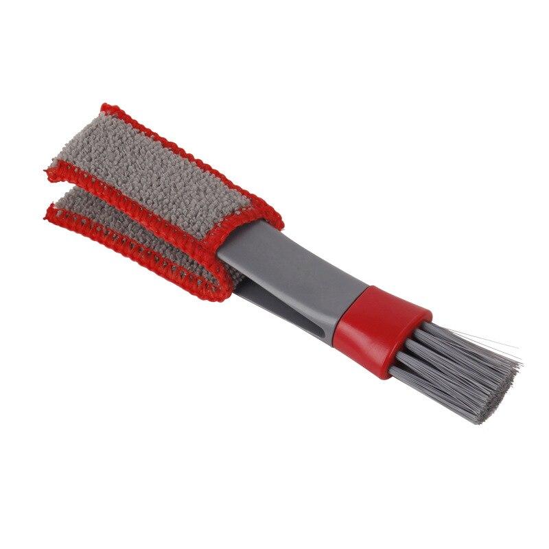 Автомобильный очиститель воздуха, щетка для удаления пыли с клавиатуры и затвора