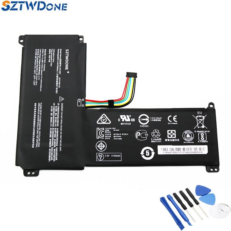 Sztwdid 0813007 بطارية كمبيوتر محمول جديد لينوفو IdeaPad 120S-14IAP 5B10P23779 7.5 فولت 32WH 4300MAH