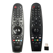 Control remoto para TV lg F8580 UF8500 UF9500 UF7702 OLED 5EG9100 55EG9200 AM-HR650A AN-MR650A AN-MR600G AN-MR600
