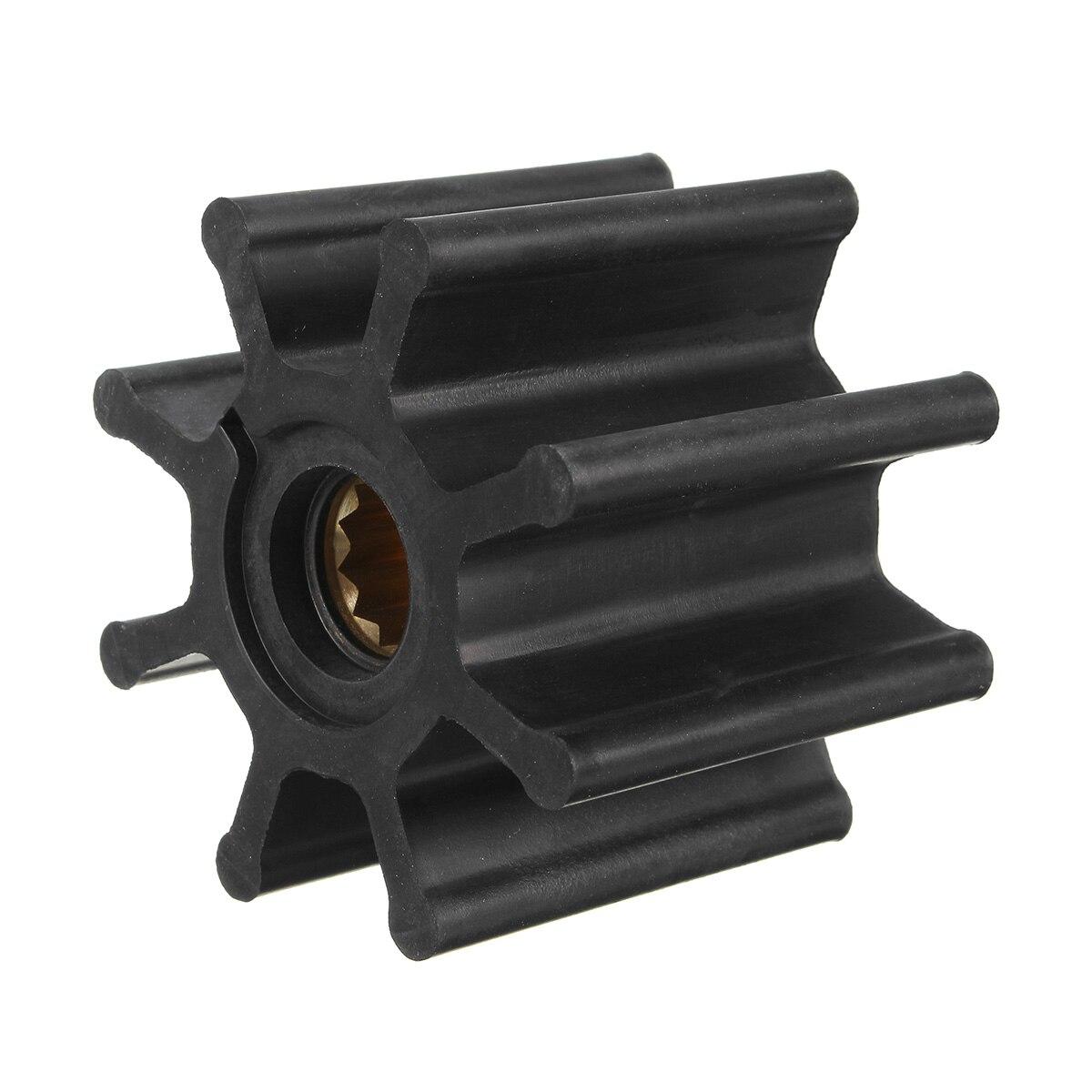 Nueva bomba de agua Kit para el propulsor de goma para VOLVO PENTA #875593-6 877061, 3841697 nuevo
