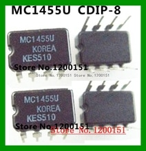 MC1455U MC1455 CDIP-8