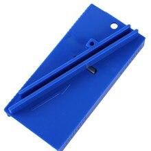Auto Car Vinyl Film Wraps Cutter Knife Plastic Scraper Tool Set Automobiles Safe Film Cutter Squeegee Tools