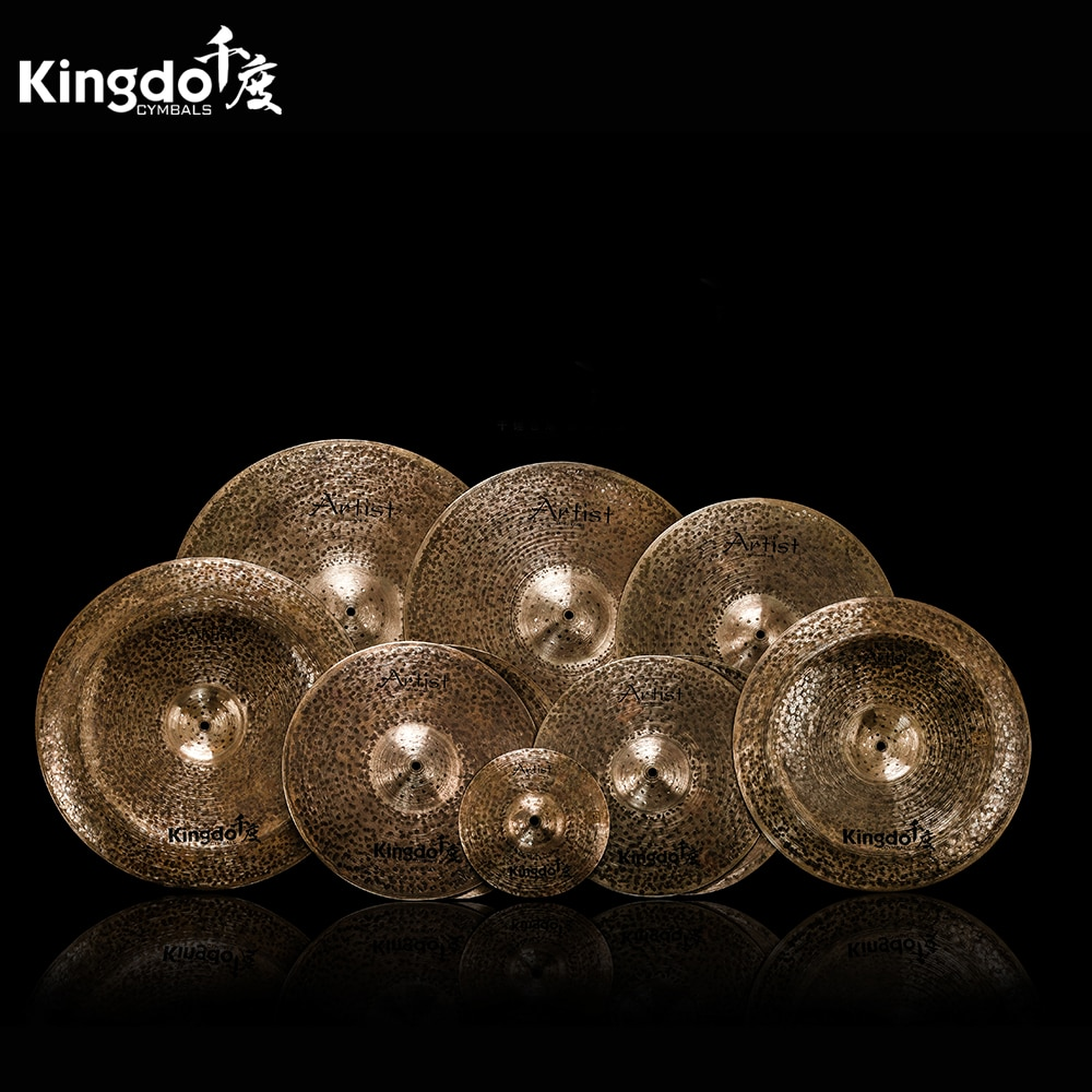 Kingdo B20 Artist Dark series 14