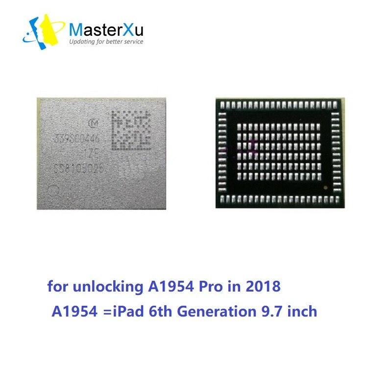 ماتيركسو واي فاي IC 339S00446 لباد برو 9.7 A1954 باد 6th واي فاي نموذج واي فاي وحدة