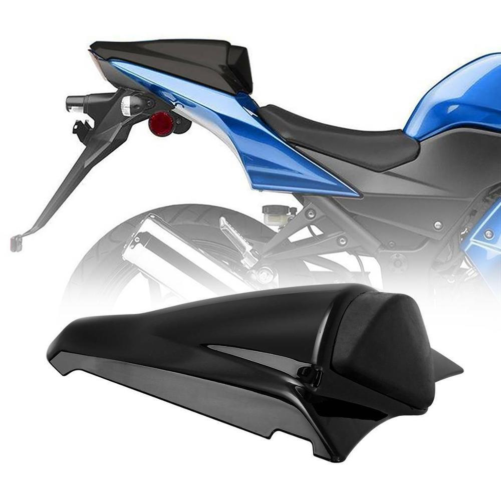 De la motocicleta cubierta de asiento del pasajero capucha para Kawasaki Ninja 250R EX250 EX 250, 2008-2012 11 10 09