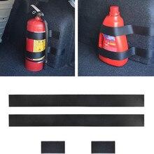 Auto Stamm Nylon Befestigungs Gürtel Auto-styling für lifan X60 sitz ibiza fr ibizA suzuki swift hyundai i20 golf mk2 carro opel