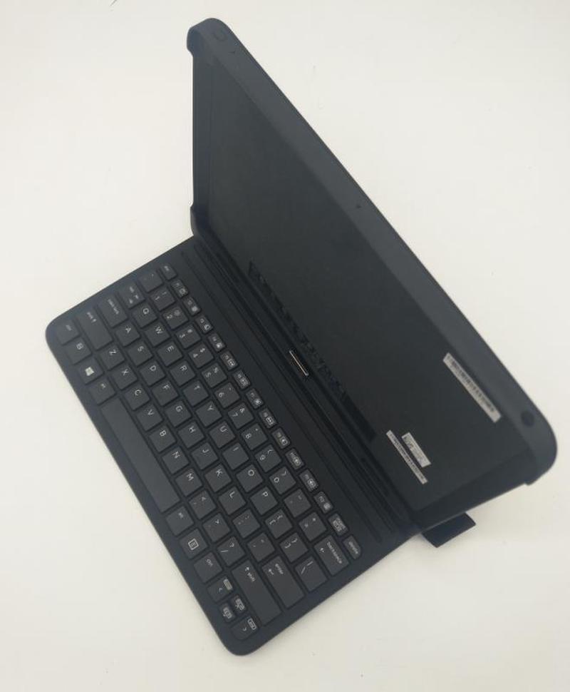 Продукт подходит для HP ElitePad 900 G1 1000 G2 базовая станция с клавиатурой HSTNN-C75K 724301-001 724771-001