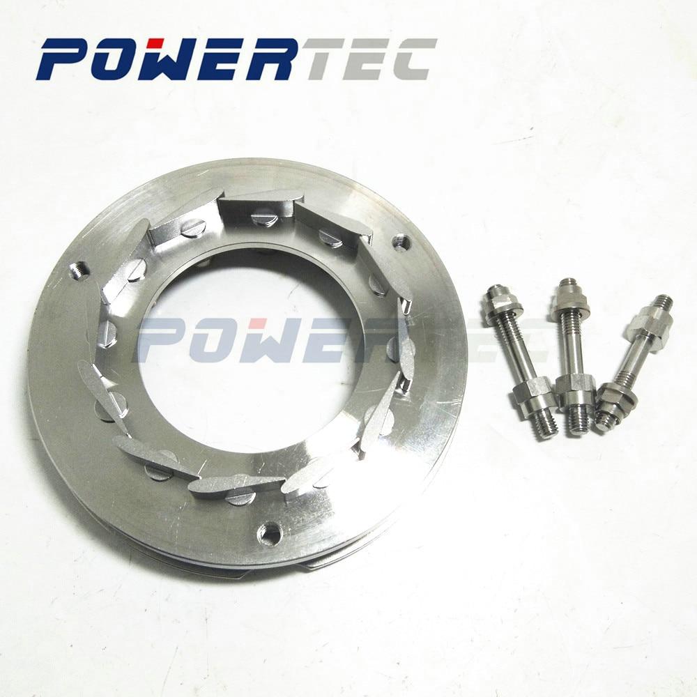 New Turbocharger 172010L040 CT16V 17201-30110 Turbine Nozzle Ring For Toyota Land Cruiser 150 3.0 D-4D 173 HP 1KD-FTV 2010-