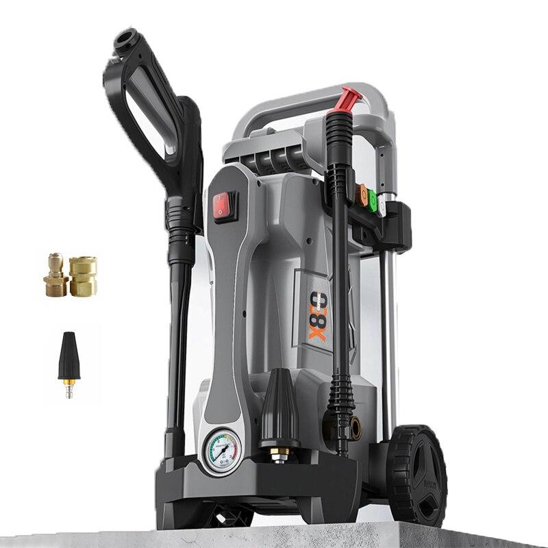 150Bar جهاز تنظيف يعمل بالضغط العالي منظف غسيل السيارات ضغط البخاخ مضخة مياه ل Parkside رغوة مولد بالوعة دش السيارات