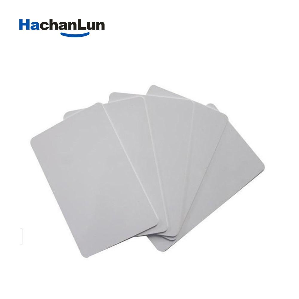 HaChanLun RFID 5/10PCS EM4305 T5577 125khz ReWritable Blank card  Copiable Copy Duplicate  Writable Accessible em4305 t5577 duplicator copy 125khz rfid card proximity rewritable writable copiable clone duplicate access control accessori