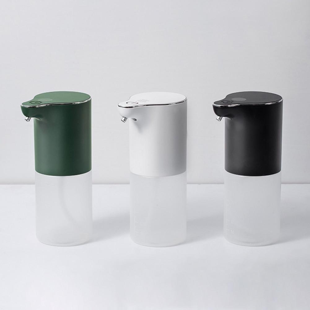 300ml Soap Dispenser Box Touchless Smart Sensor Automatic Hand Disinfection Machine Intelligent Sensor Hand Sanitizer Box недорого