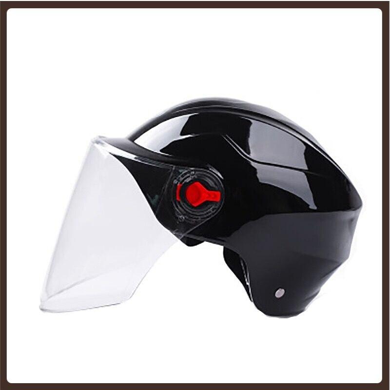 Moto casco de carreras motociclismo Accesorios Moto casco táctico de Cascos párr...