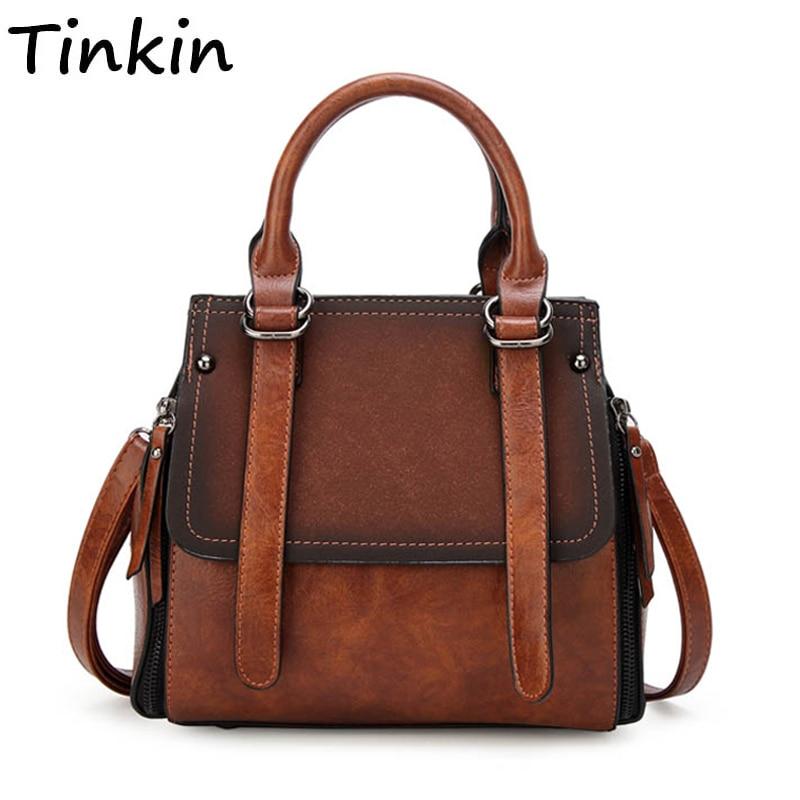 Torebka damska torba w stylu vintage