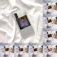 friends tv show phone case transparent for vivo s 9 7 6 iqoo neo 7 5 3 z3 z1 x e pro soft tpu clear mobile bags